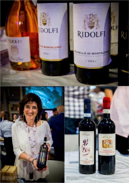 Anteprima Merano Wine Festival 2019 i
