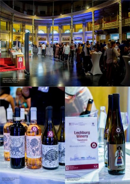 Anteprima Merano Wine Festival 2019 k
