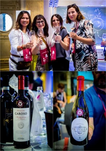 Anteprima Merano Wine Festival 2019 l