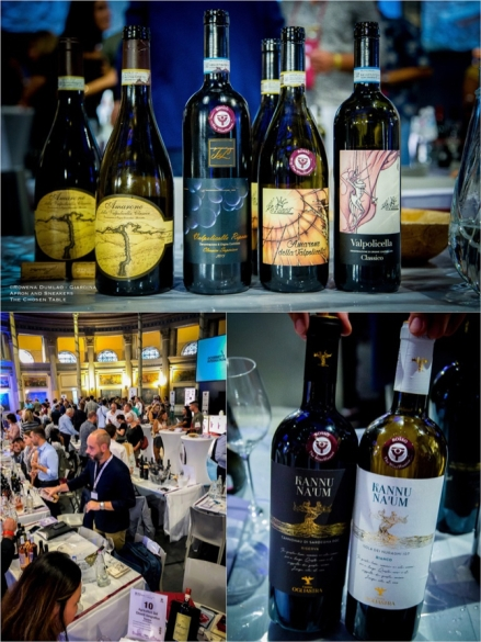 Anteprima Merano Wine Festival 2019 m