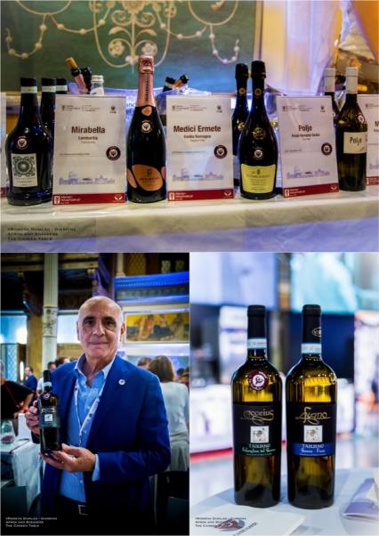 Anteprima Merano Wine Festival 2019 n