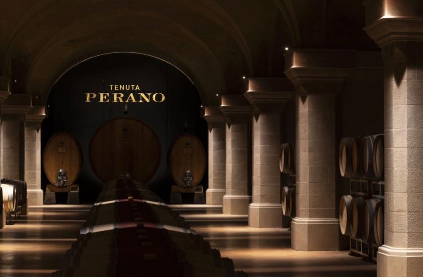Tenuta Perano Frescobaldi 1