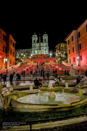 La Vendemmia Roma 7