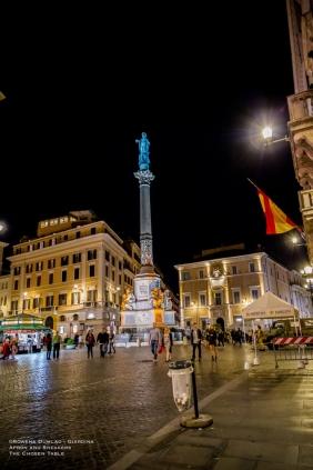 La Vendemmia Roma 8