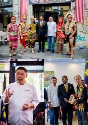 Sapori della Malesia 6