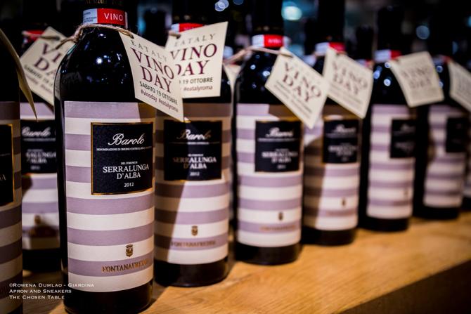 Vino Day Eataly 3