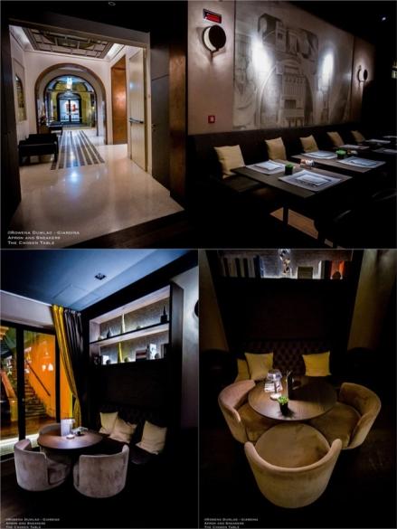Emme Restaurant 14