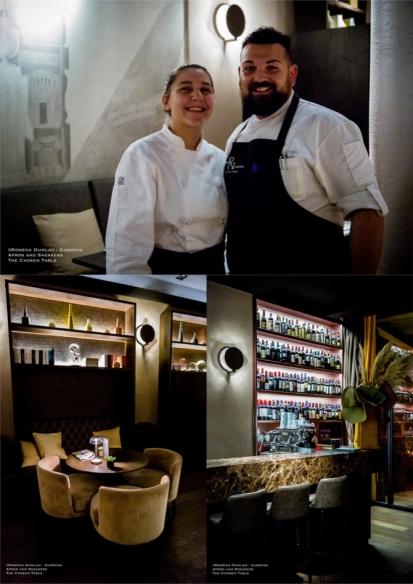 Emme Restaurant 15