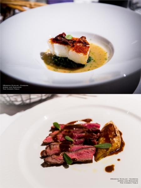 Emme Restaurant 8