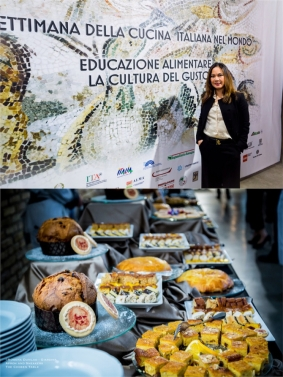 Settimana della Cucina Italiana nel Mondo 14