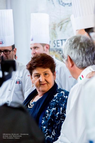 Settimana della Cucina Italiana nel Mondo 7