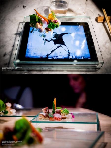 Anko Restaurant 16
