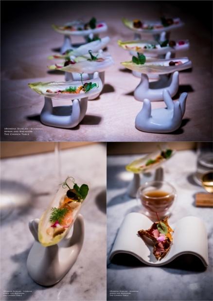 Anko Restaurant 8
