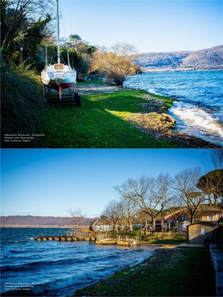 Croma Lago Ristorante 2