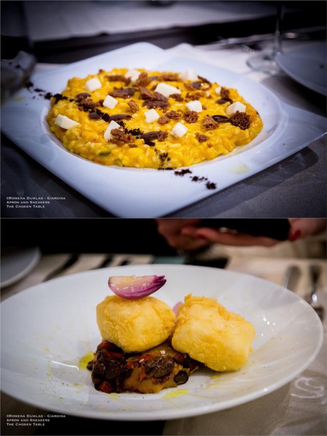 Culinaria L'Arte in Cucina 9