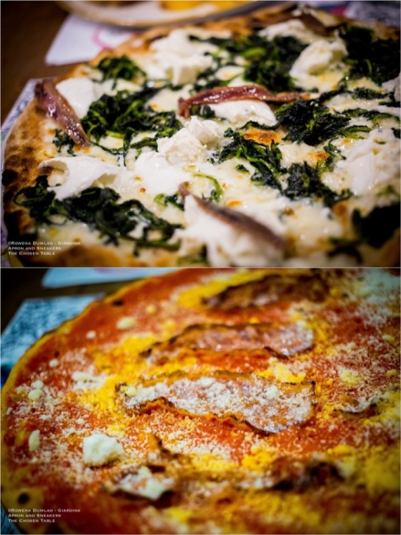 Favilla Pizzeria 4