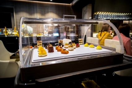 Divinity Restaurant Apreda 26