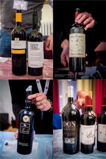 Merano Wine Festival 11