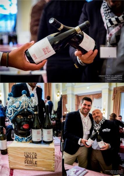 Merano Wine Festival 14