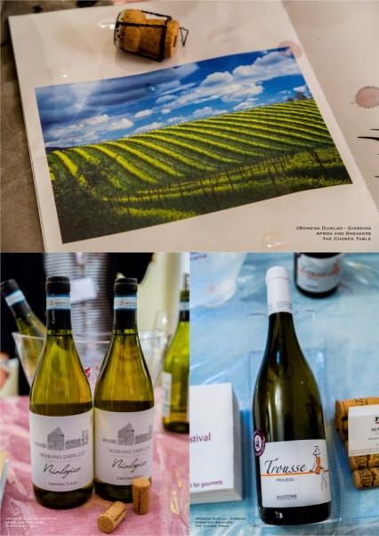 Merano Wine Festival 16