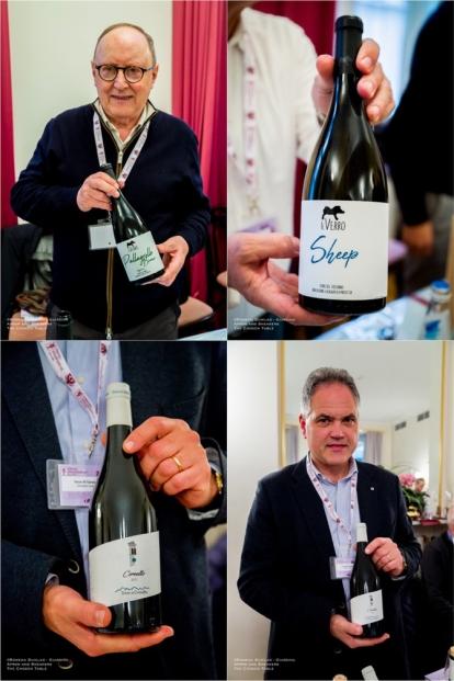 Merano Wine Festival 17