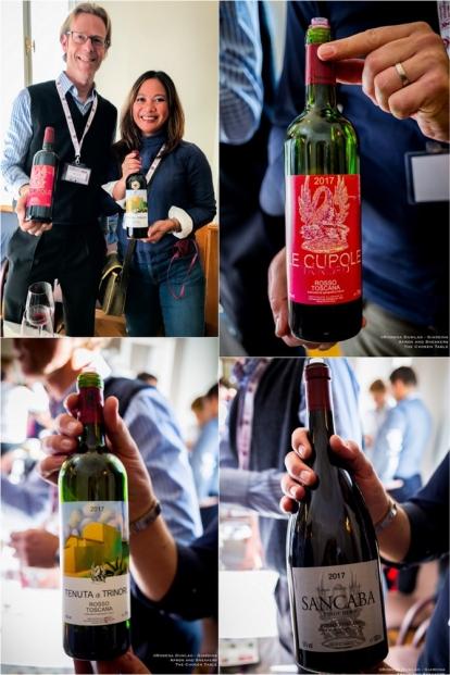 Merano Wine Festival 19