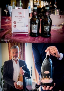 Merano Wine Festival 21