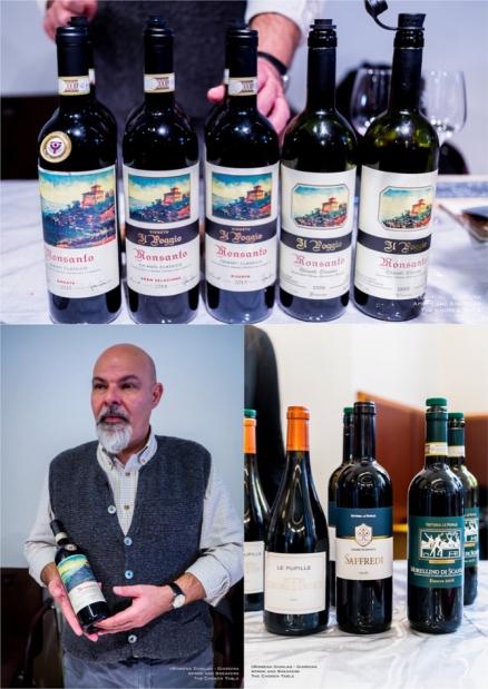 Merano Wine Festival 23