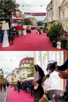 Merano Wine Festival 27