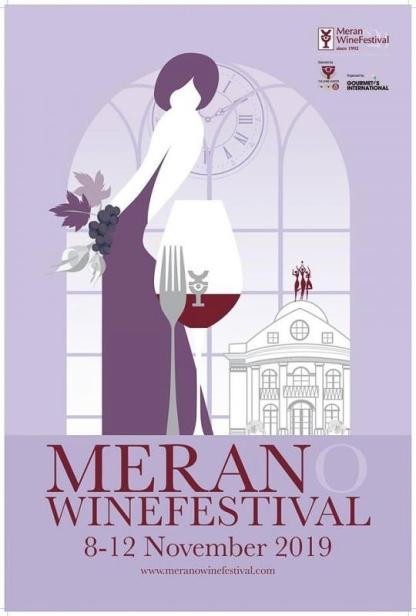 Merano Wine Festival 32