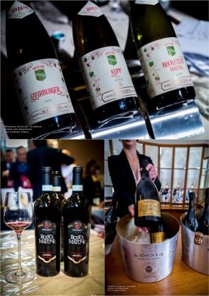 Merano Wine Festival 33