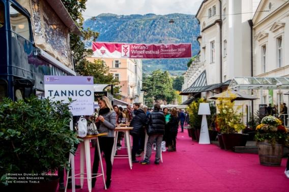 Merano Wine Festival 4