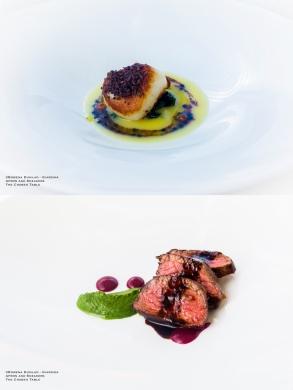 Aroma Restaurant Rome 13