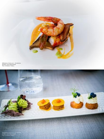 Aroma Restaurant Rome 6