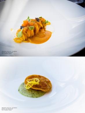 Aroma Restaurant Rome 7