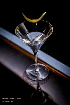 Discobolo Martini