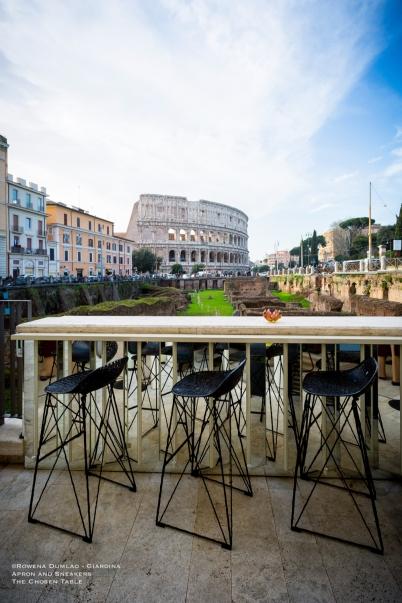 The Court Palazzo Manfredi 3