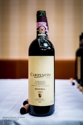 Carpineto Grandi Vini di Toscana 2