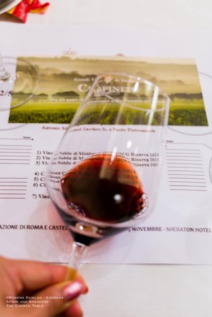 Carpineto Grandi Vini di Toscana 6