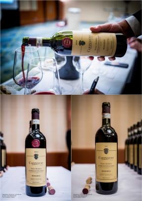 Carpineto Grandi Vini di Toscana 9
