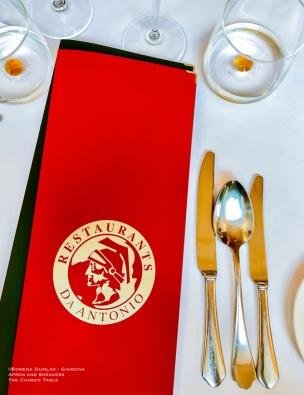 Da Antonio Restaurant Vilnius 3