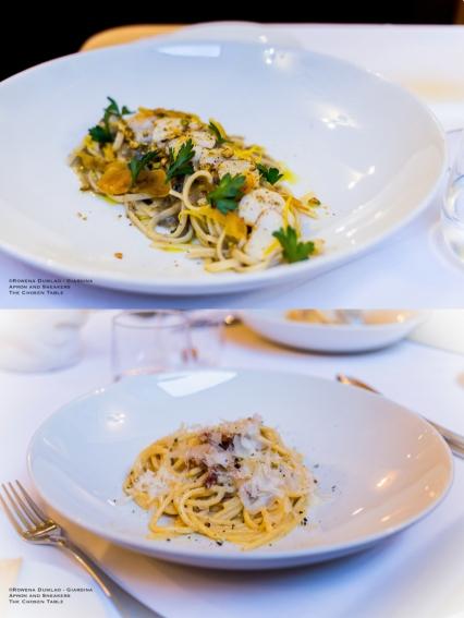 Da Antonio Restaurant Vilnius 5