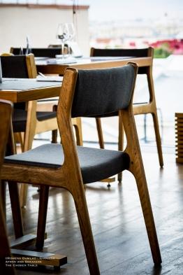 Mansarda Restaurant Saint Petersburg 5