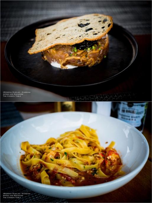 Mansarda Restaurant Saint Petersburg 7