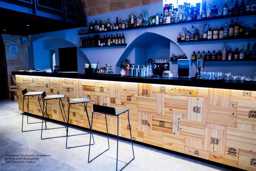 Taverna Re Manfredi 18