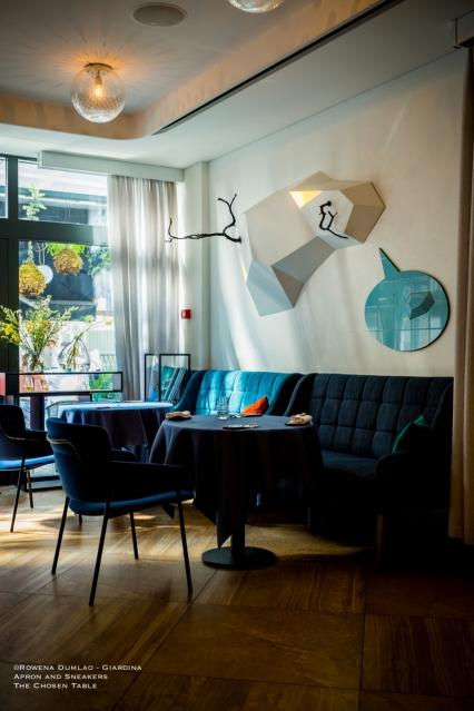 Amandus Restaurant 2