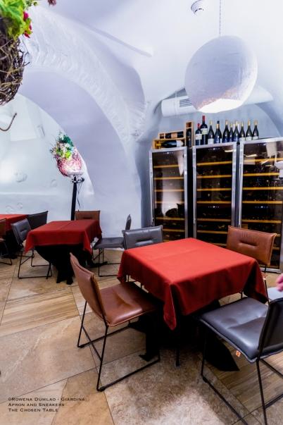 Amandus Restaurant 3