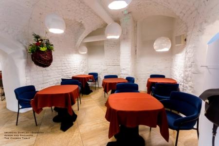 Amandus Restaurant 4