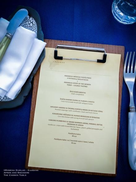 Amandus Restaurant 6