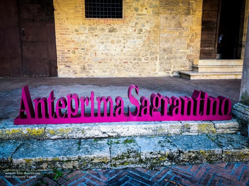 Anteprima Sagrantino 4